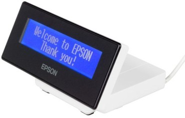 Epson DM-D30 Kundendisplay, cool-white