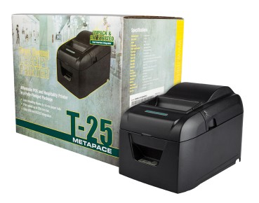 Metapace T-25 Box